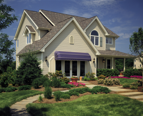 At Preston Feather Building Centers, we have chosen to offer siding products from CertainTeed.